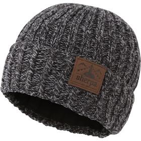 Sherpa Gurung Hat black